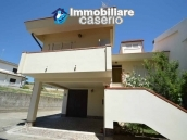 House overlooking the Adriatic Sea, garden and garage for sale in Mafalda, Molise 28