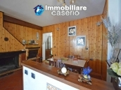 House overlooking the Adriatic Sea, garden and garage for sale in Mafalda, Molise 3