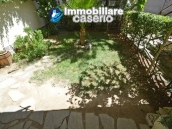 House overlooking the Adriatic Sea, garden and garage for sale in Mafalda, Molise 31