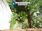 House overlooking the Adriatic Sea, garden and garage for sale in Mafalda, Molise 32