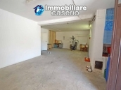 House overlooking the Adriatic Sea, garden and garage for sale in Mafalda, Molise 33