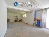 House overlooking the Adriatic Sea, garden and garage for sale in Mafalda, Molise 34