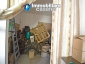 House overlooking the Adriatic Sea, garden and garage for sale in Mafalda, Molise 35