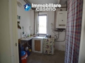 House overlooking the Adriatic Sea, garden and garage for sale in Mafalda, Molise 36