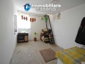 House overlooking the Adriatic Sea, garden and garage for sale in Mafalda, Molise 37