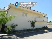 House overlooking the Adriatic Sea, garden and garage for sale in Mafalda, Molise 38