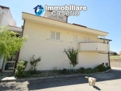 House overlooking the Adriatic Sea, garden and garage for sale in Mafalda, Molise 39