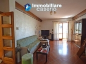 House overlooking the Adriatic Sea, garden and garage for sale in Mafalda, Molise 4