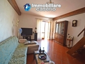 House overlooking the Adriatic Sea, garden and garage for sale in Mafalda, Molise 5
