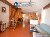House overlooking the Adriatic Sea, garden and garage for sale in Mafalda, Molise 7