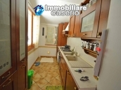 House overlooking the Adriatic Sea, garden and garage for sale in Mafalda, Molise 8