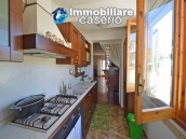 House overlooking the Adriatic Sea, garden and garage for sale in Mafalda, Molise 9