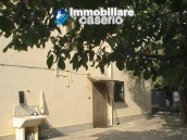 Detached house with garden and garage for sale in Lanciano, Abruzzo 2