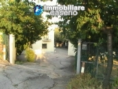 Detached house with garden and garage for sale in Lanciano, Abruzzo 3