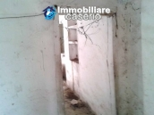 Old brick building sale in Lanciano, Abruzzo - Property Italy 11