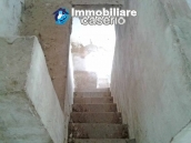 Old brick building sale in Lanciano, Abruzzo - Property Italy 12