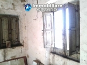 Old brick building sale in Lanciano, Abruzzo - Property Italy 14
