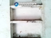 Old brick building sale in Lanciano, Abruzzo - Property Italy 15