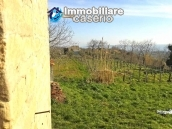Old brick building sale in Lanciano, Abruzzo - Property Italy 16