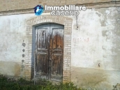 Old brick building sale in Lanciano, Abruzzo - Property Italy 18