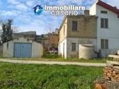 Old brick building sale in Lanciano, Abruzzo - Property Italy 19