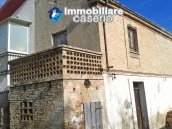 Old brick building sale in Lanciano, Abruzzo - Property Italy 2
