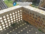 Old brick building sale in Lanciano, Abruzzo - Property Italy 3