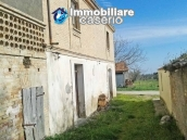 Old brick building sale in Lanciano, Abruzzo - Property Italy 4