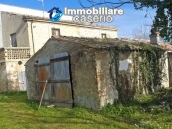 Old brick building sale in Lanciano, Abruzzo - Property Italy 5