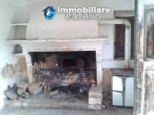 Old brick building sale in Lanciano, Abruzzo - Property Italy 7
