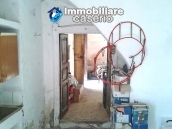 Old brick building sale in Lanciano, Abruzzo - Property Italy 9