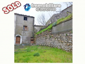 Town house with outdoor space for sale in Molise, Mafalda 1