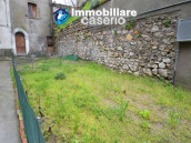 Town house with outdoor space for sale in Molise, Mafalda 2