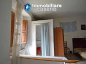 Town house with outdoor space for sale in Molise, Mafalda 4