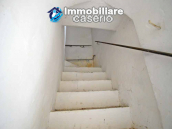 Town house with outdoor space for sale in Molise, Mafalda 5