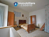 Town house with outdoor space for sale in Molise, Mafalda 6