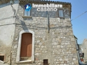 Historic stone house with cellar for sale in Limosano, Molise 2