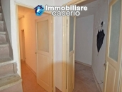 Historic stone house with cellar for sale in Limosano, Molise 4