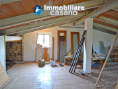 House with sea view, olive trees for sale near Nature Reserve of Punta Aderci. 23