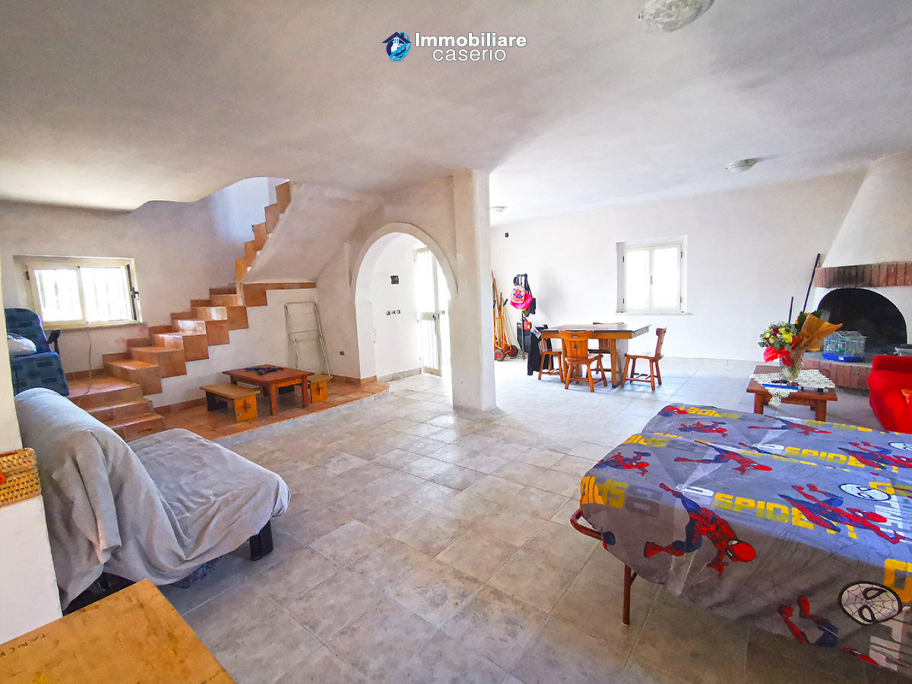 House with sea view olive trees for sale near nature for Olive trees for sale