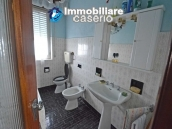 Detached house with garden and barn for sale in Roccaspinalveti, Abruzzo 9