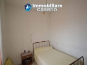 Habitable spacious house for sale on Abruzzo s hills 12