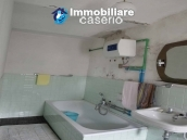 Habitable spacious house for sale on Abruzzo s hills 20
