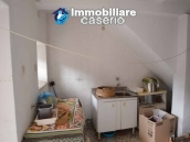 Habitable spacious house for sale on Abruzzo s hills 22