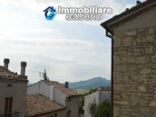 Habitable spacious house for sale on Abruzzo s hills 27