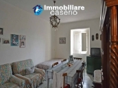 Habitable spacious house for sale on Abruzzo s hills 5