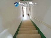 Habitable spacious house for sale on Abruzzo s hills 8