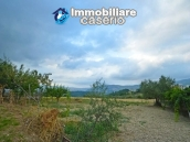 Cottage with garden low-cost sales in Abruzzo, Roccaspinalveti 5
