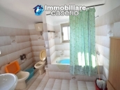 Habitable town house sea view for sale in a Medieval Castle town, Abruzzo 11