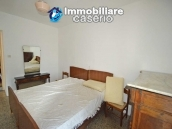 Habitable town house sea view for sale in a Medieval Castle town, Abruzzo 12